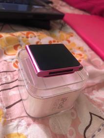 iPod Nano 16g - Acompanha Cabo Usb Original Apple