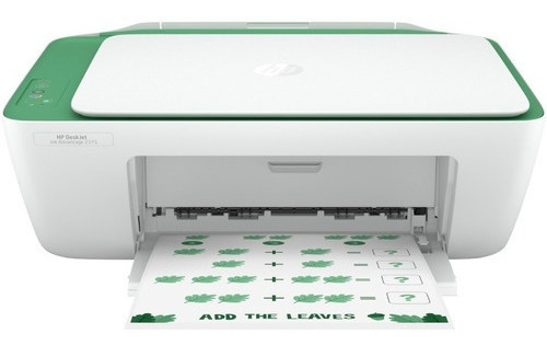 Imagen 1 de 3 de Impresora Hp Multifuncion 2375 Deskjet Ink Advantage Via Usb