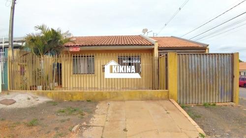 Imagem 1 de 12 de Casa Residencial Para Venda - 02950.7927