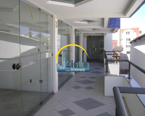 Imagem 1 de 9 de Vendo Ou Alugo Sala Comercial Em Itapuã, Localização Privilegiada, 18 M², R$ 60.000,00 Financia! - J1199 - 69585270