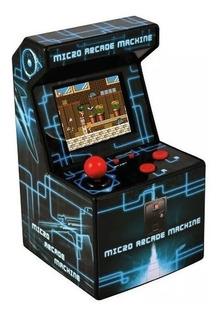 Consola Mini Arcade Retro- E11even Games
