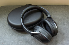 Fone De Ouvido Bluetooth Sony Mdr 1000x