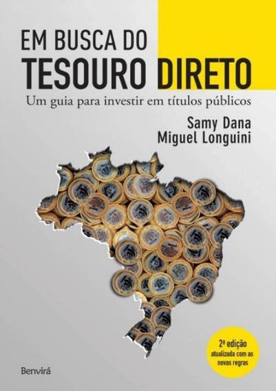 Em Busca Do Tesouro Direto - 2ª Ed