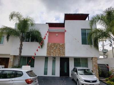 Jardin Real Casa En Venta $ 6´500,000.00