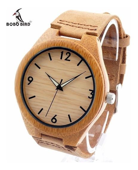 Relógio Bobo Bird