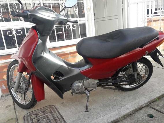 Moto Honda Biz C100
