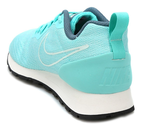 Tênis Nike Md Runner 2 Feminino Academia Casual Original Nf