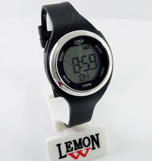 Reloj Lemon Digital Sumergible Niños Dl179