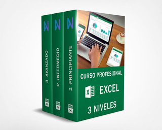 Curso Excel Completo Principiante A Experto