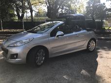 Peugeot 207 Cc 1.6 (156cv)