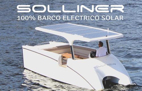 Imagen 1 de 15 de Solliner Dynamic 4.0 Demo