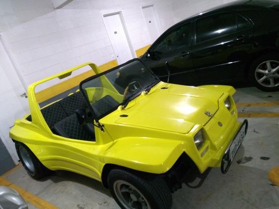 Volkswagen Buggy Buggy