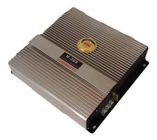 Amplificador Auto Estéreo Audio 2 Canales 2200w 12v / 213065