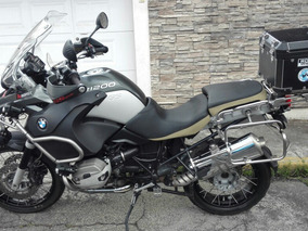 Bmw Gs Adventure 2011