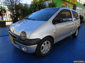 Renault Twingo Sony Xplod Mt 1200cc 8v