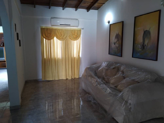 Casa En Alquiler Santa Lucía. Cabudare. Ribereña