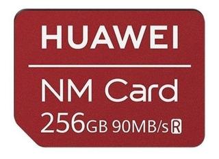 Cartão de memória Huawei Nano Memory 256GB