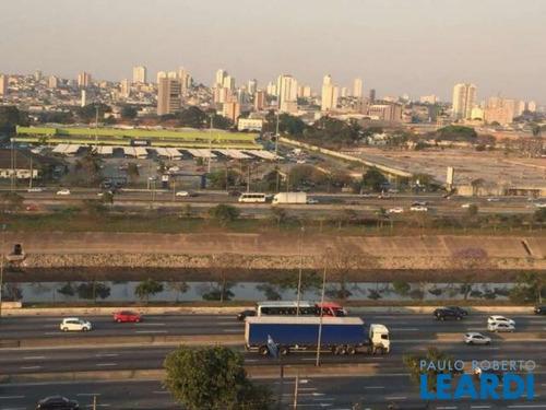 Apartamento - Belenzinho - Sp - 613144