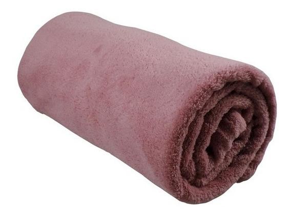 Kit 12 Cobertor Manta Bebe Infantil Microfibra 80cm X 115cm