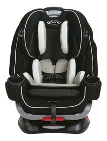 Car Seat Cadeirinha Graco 4ever Extend2fit , Clove Original