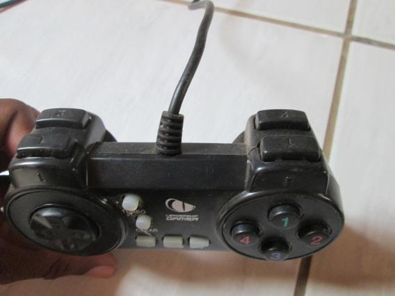 Controle/joystick Usb Pc