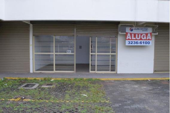 Loja Para Alugar, 26 M² Por R$ 750/mês - Jardim América - Goiânia/go - Lo0025