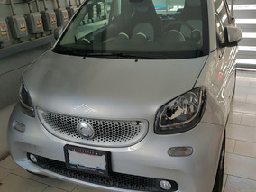 Smart Fortwo .9l Turbo Passion