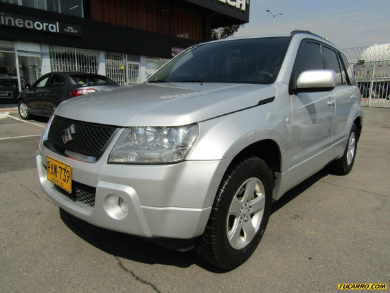 Suzuki Grand Vitara Lz