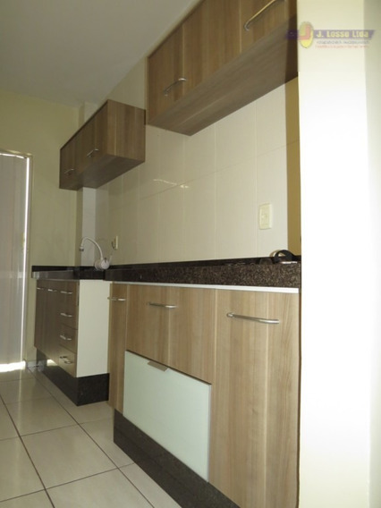 Apartamento Para Alugar - 01368.001