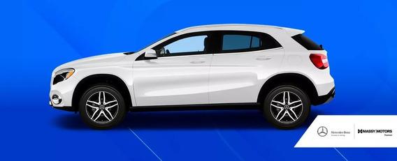 Mercedes-benz Clase Gla 200 Urban