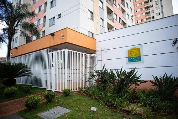 Apartamento Com 3 Dormitórios À Venda, 66 M² Por R$ 280.000,00 - Edifício Garden Belvedere - Londrina/pr - Ap0454