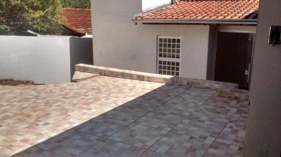 Casa Com 3 Dormitórios À Venda, 140 M² Por R$ 220.000 - Jardim Itamaraty - Mogi Guaçu/sp - Ca1527