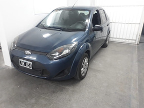 Ford Fiesta 1.6 Max One Ambiente Plus