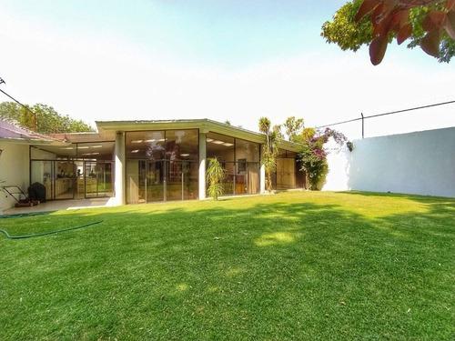 Casa En Club De Golf Las Fuentes