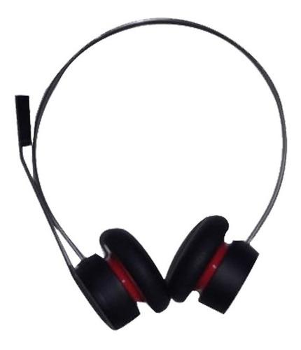 Imagen 1 de 3 de Headset Auriculares Avaya L159 Usb Bluetooth Uso Profesional