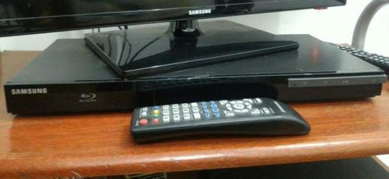 Player De Blu-ray Samsung