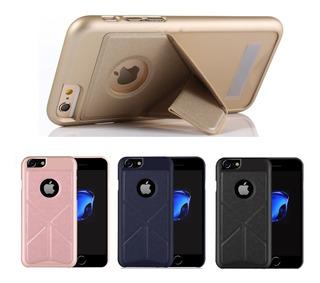 Funda Soporte Case Protector iPhone 6, 6s