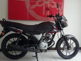 Yamaha Yc-z 110