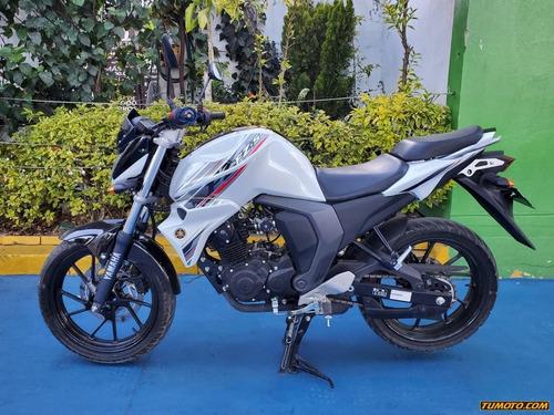 Motos Yamaha Fz 150 D.6