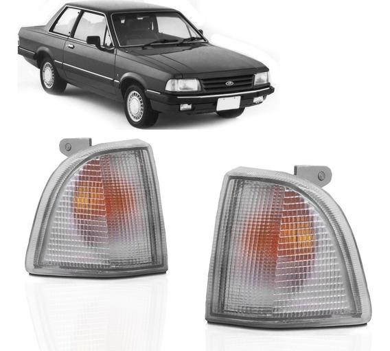 Pisca Seta Ford Del Rey Belina 85 88 89 90 91 Mod. Arteb