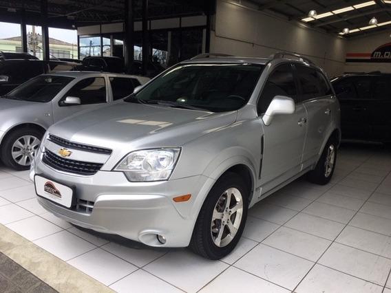 Chevrolet Captiva 3.0 Sport 5p