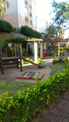 Apartamento Em Condomínio Px Ao Centro.