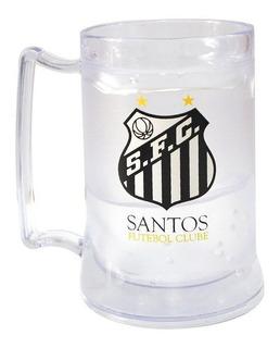 Caneca Santos Campeão 2019