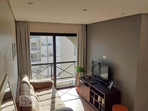 Apartamento Para Aluguel - Vila Prudente, 2 Quartos, 46 - 893115881