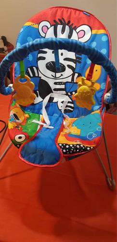 1974adb10 Vendo Silla Mecedora Bebe - Bebés en Mercado Libre Chile