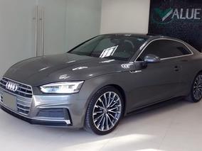 Audi A5 2.0 S-line 190hp Dsg