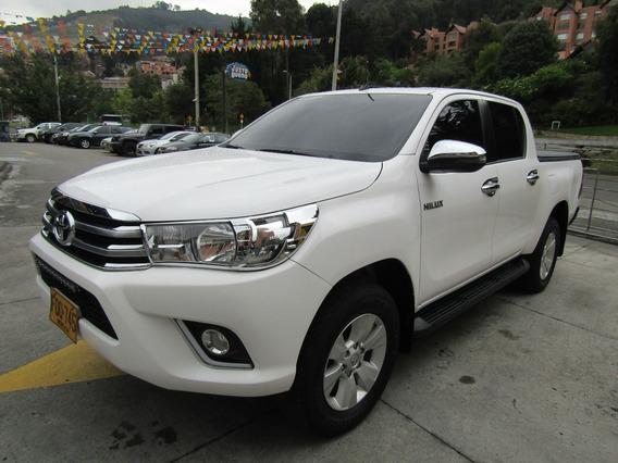Toyota Hilux Srv Tp 2800 4x4 Fe