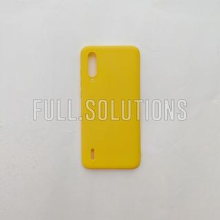 Capa Case Capinha De Silicone Xiaomi Mi 9 Lite