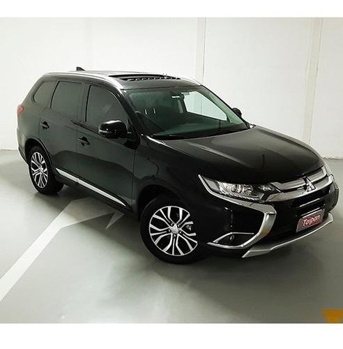 Mitsubishi Outlander Comfort - 2018