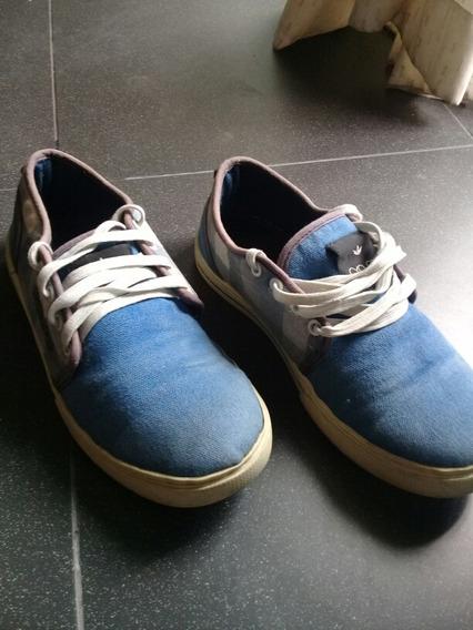 Zapatillas Nro 39 En Buen Estado